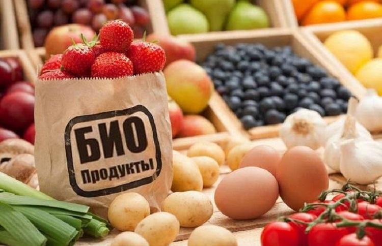 Биопродукты в РФ