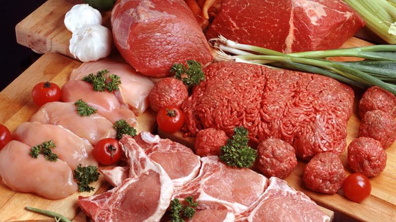 Идеальное мясо для фарша
