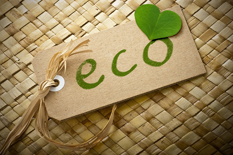 Натуральность и экологичность