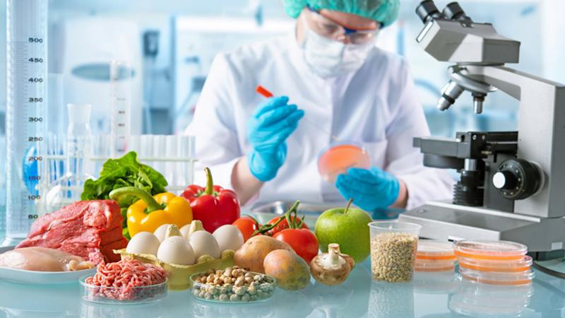 Проверка качества продуктов