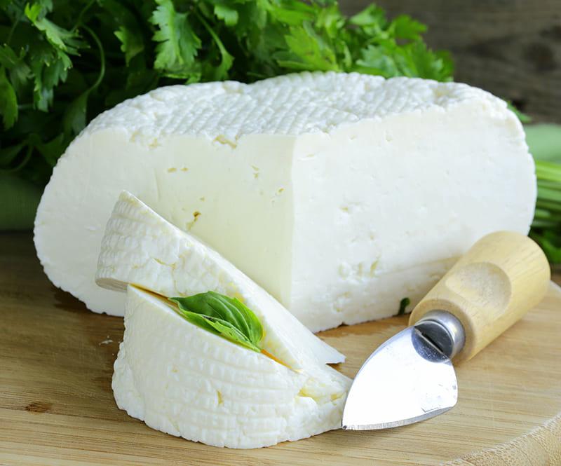 Продукты для изготовления сыра