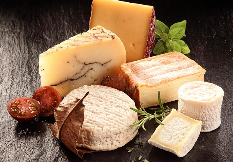 Твёрдый сыр сорта