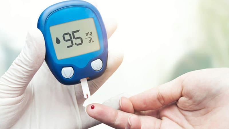 Уровень содержания сахара в крови