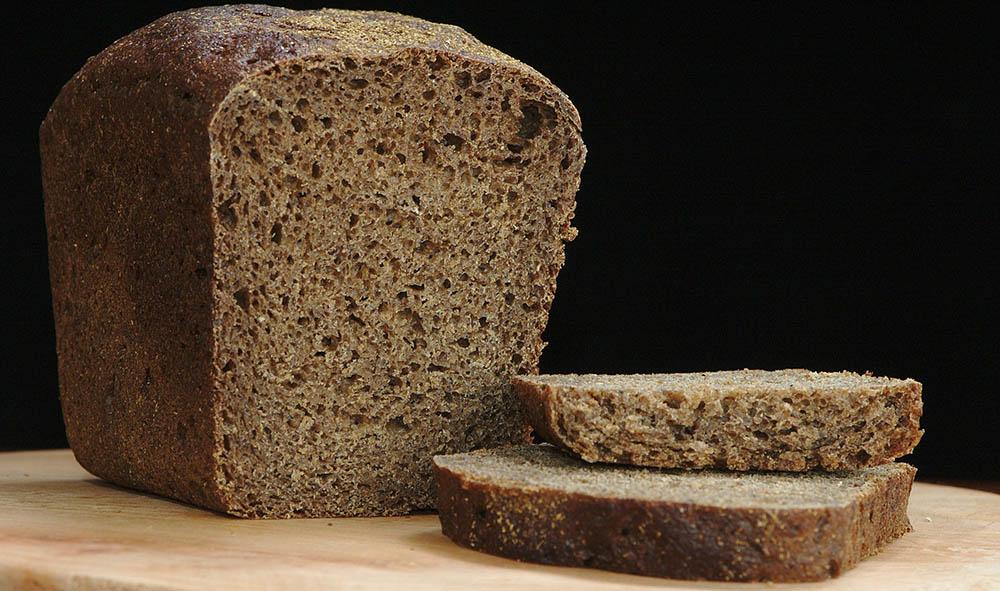 Хлеб для закваски