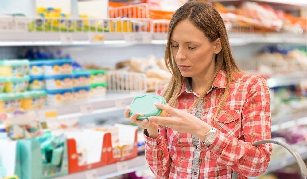 Распознавание некачественных продуктов