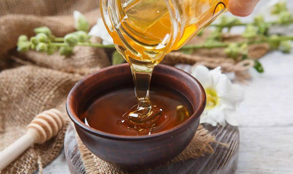 Выбор фермерского мёда