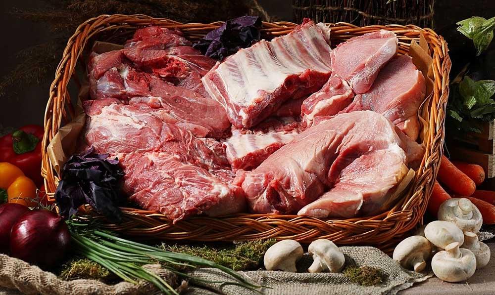 Выбор фермерского мяса