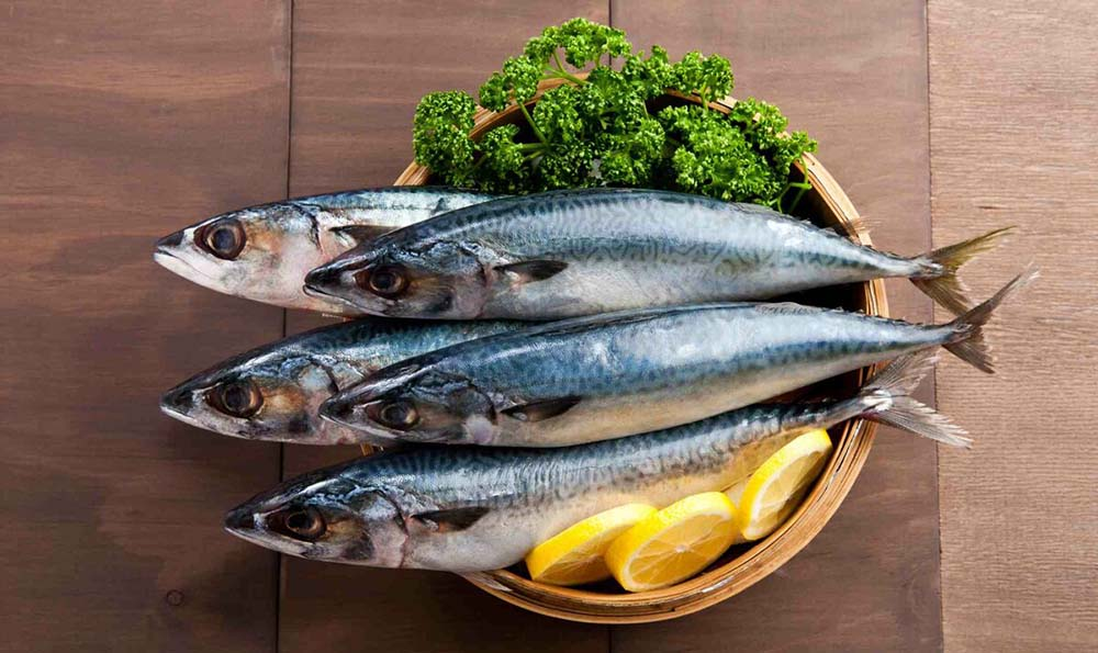 Выбор фермерской рыбы
