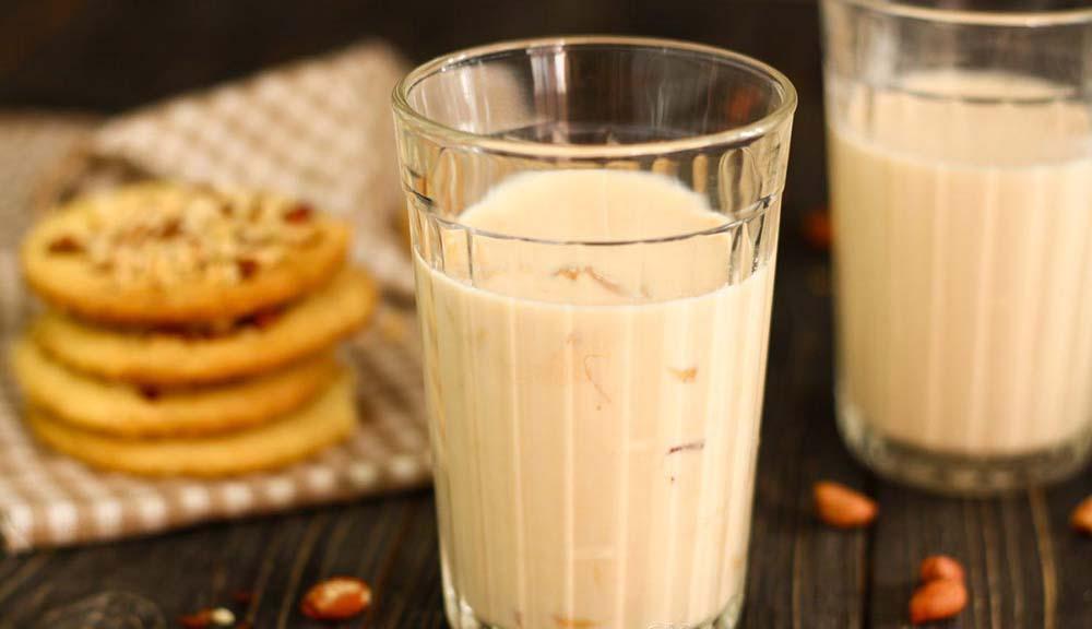 Топлёное молоко из духовки